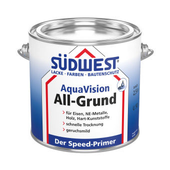 Aquavision all grund