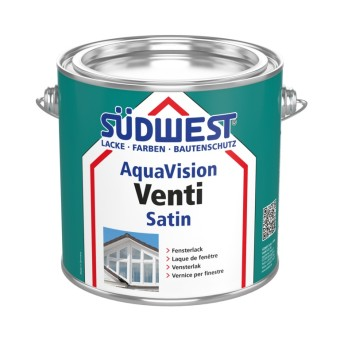 Aquavision venti satin