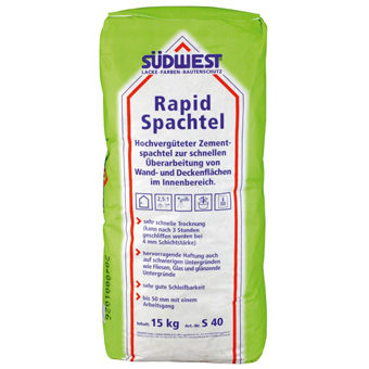 Rapid Spachtel