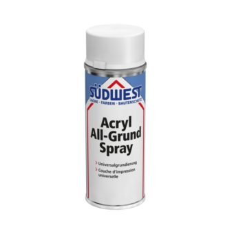 Acryl All Grund Spray
